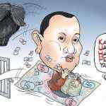 Karikatur-KUHP-Gayus