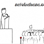 fungsi pidato