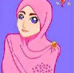 kartun+akhwat+bengong