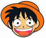 Gambar Luffy