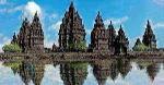 Candi-Prambanan-Jogjakarta