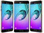 hp Samsung dengan ram 3gb Galaxy A7 (2017)