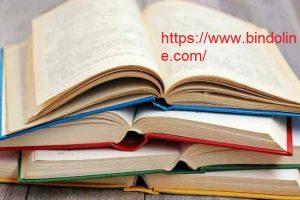 Contoh Surat Resensi Buku Novel