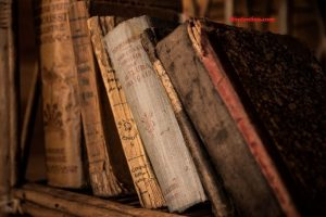 Cara Membuat Daftar Pustaka dari Buku