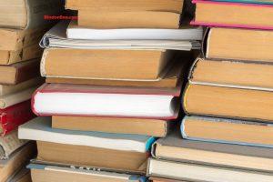Cara Menulis Daftar Pustaka Dari Buku dan Antologi